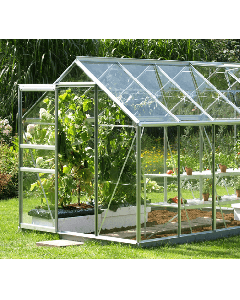 Clear Acrylic Greenhouse Sheet Cut To Size