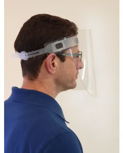 Face shield (Pack of 150)