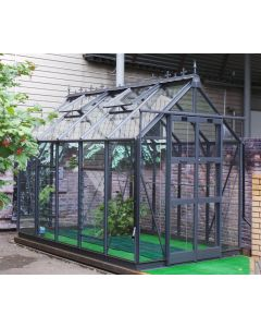 Clear Solid Polycarbonate Greenhouse Sheet Cut To Size