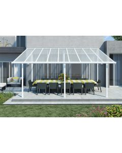 SIERRA PATIO CANOPY