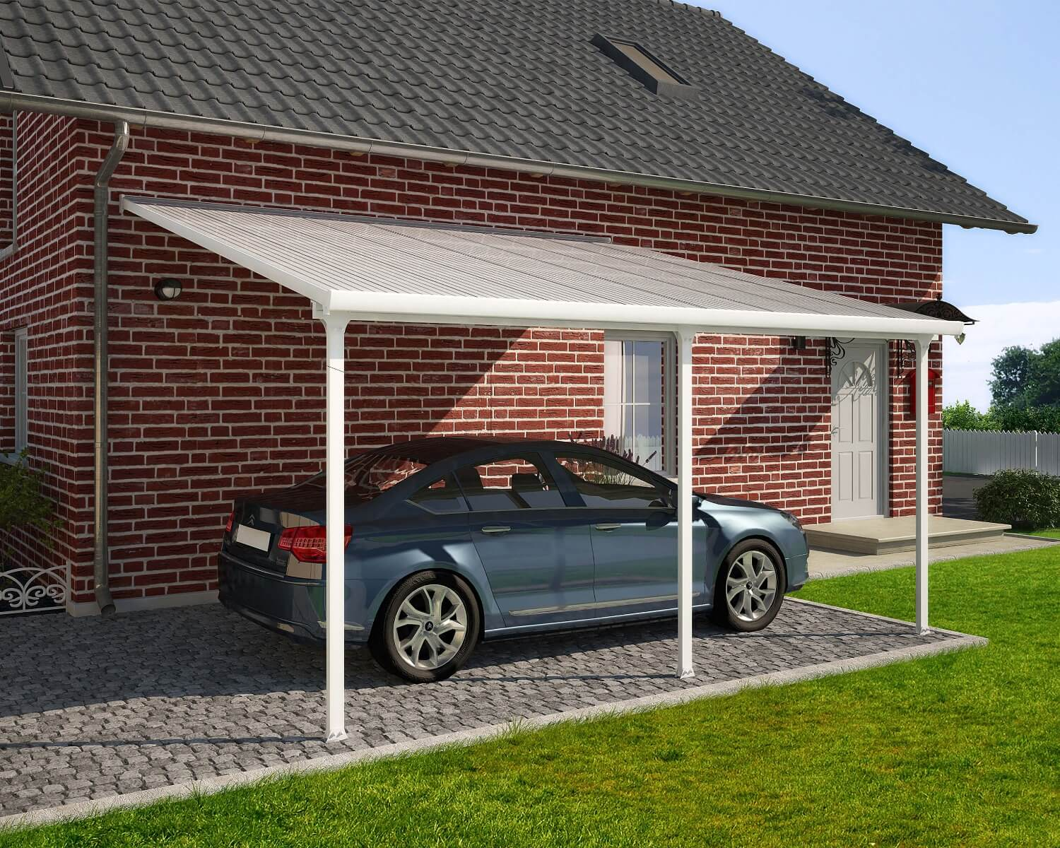 Carports And Canopies