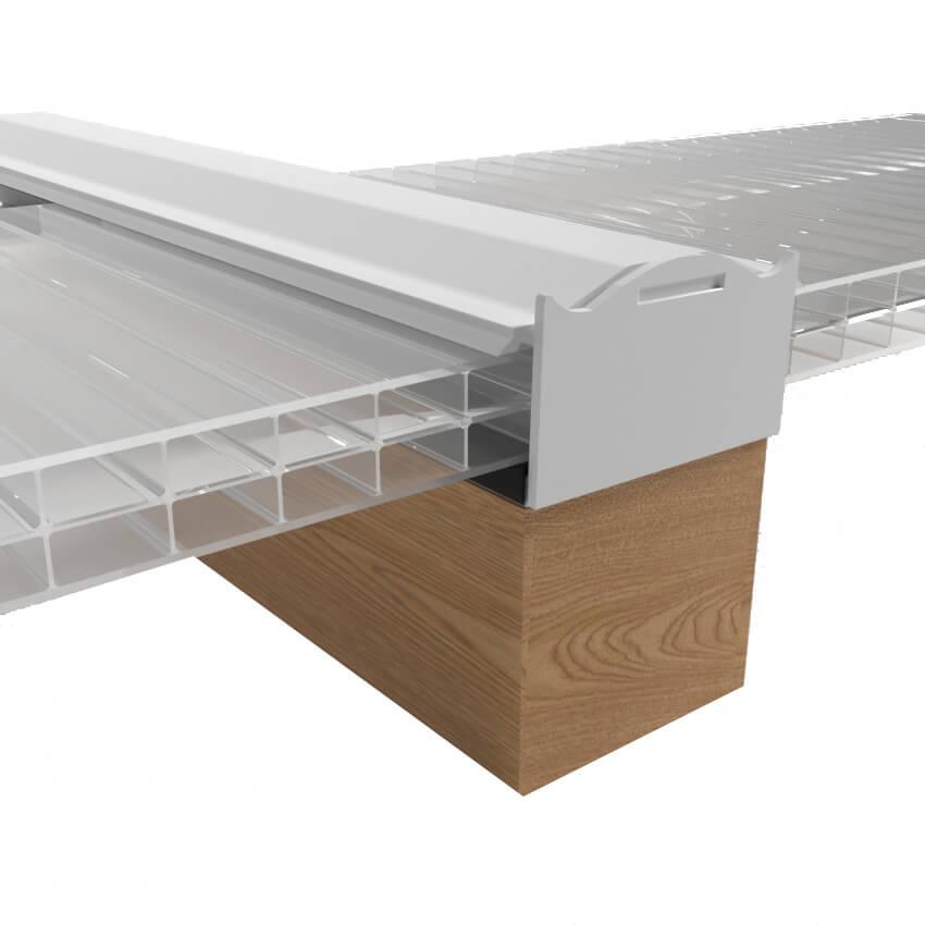 Glazing Bar Installation Advice The Polycarbonate Store
